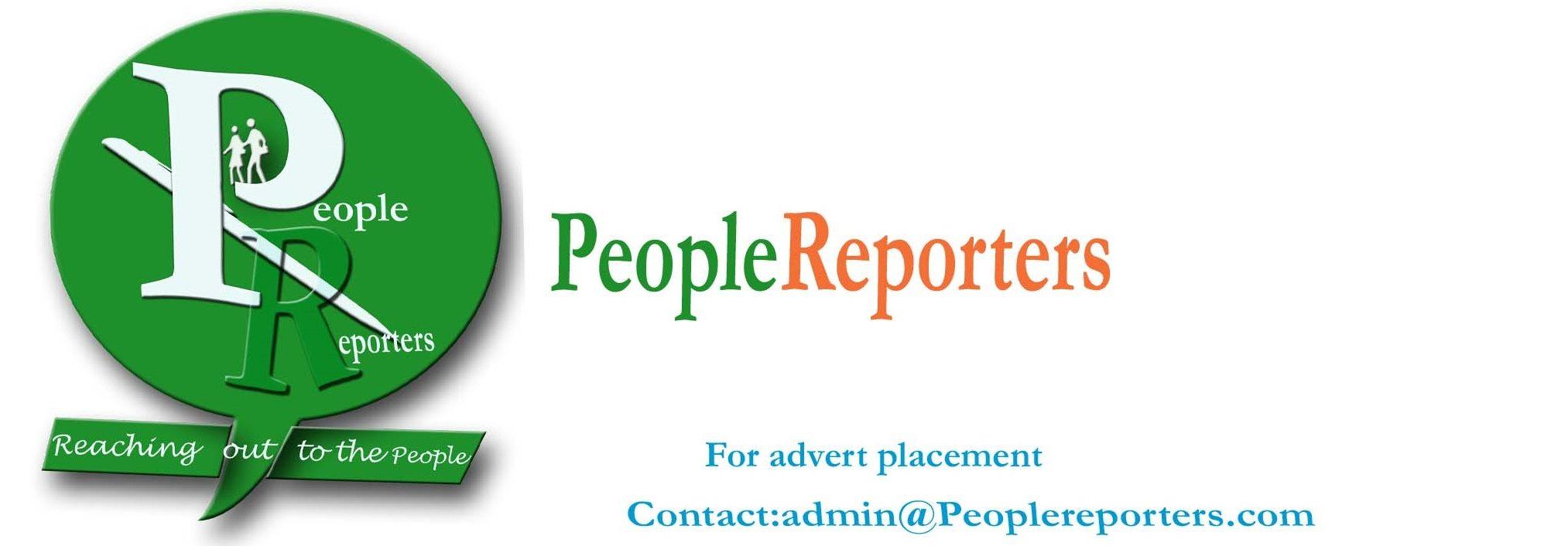 PeopleReporters.com